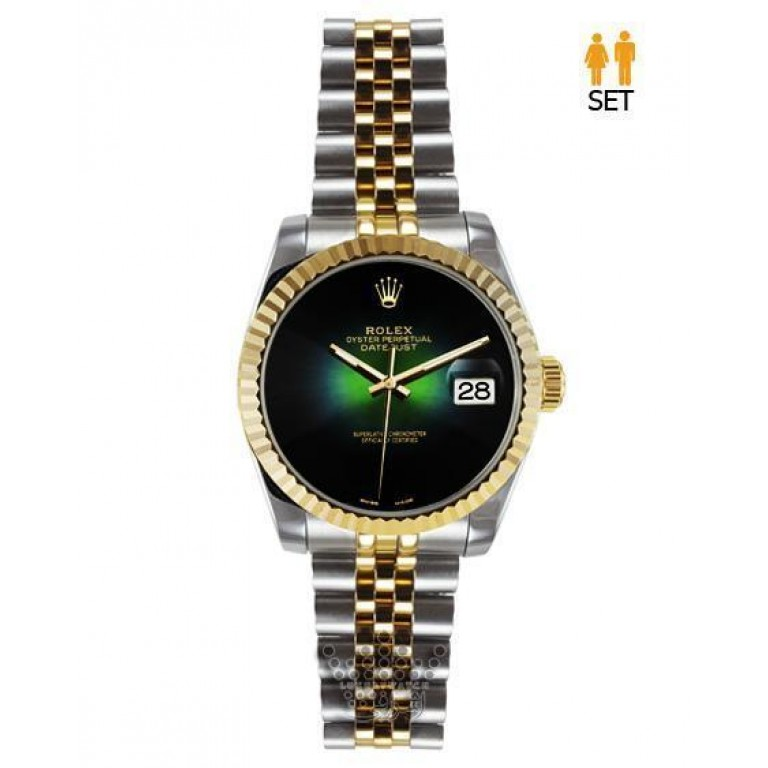 Rolex Datejust GR3