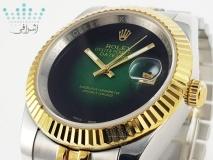 ساعت رولکس بدون عدد و نوشته Rolex Datejust GR3