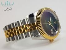 ساعت صفحه ساده رولکس Rolex Datejust GR3
