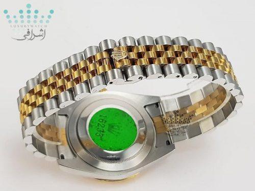 قفل ساعت رولکس Rolex Datejust GR4