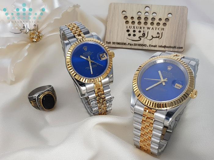 Rolex Datejust GR4 09 - Rolex Datejust GR4