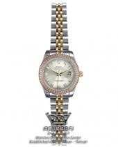ساعت قاب کوچک زنانه رولکس Rolex Datejust N3