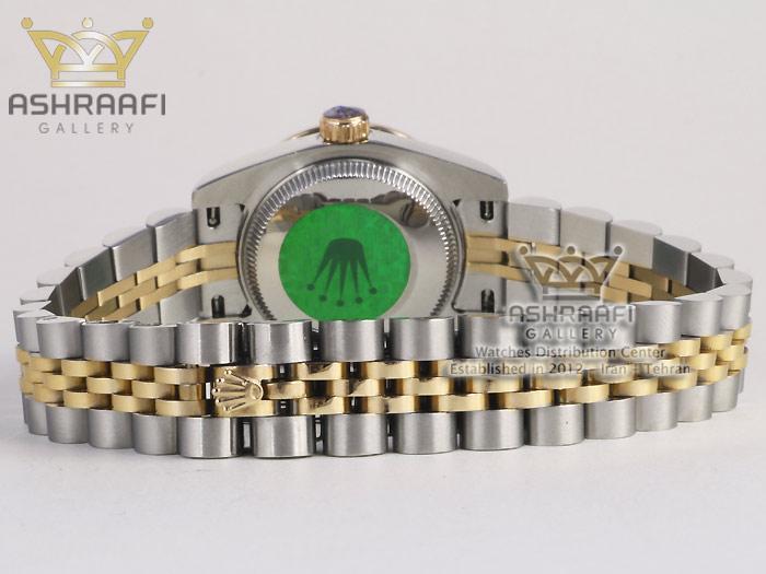 بند جوبیلی رولکس Rolex Datejust N3