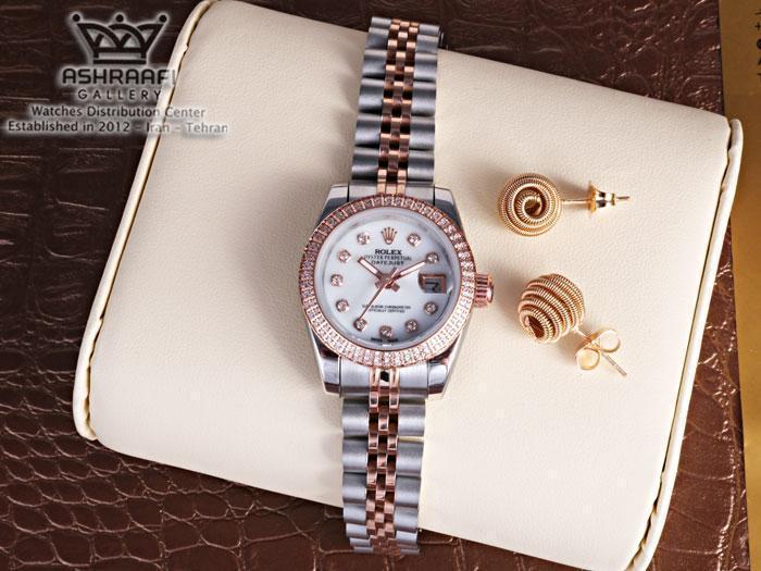 Rolex Datejust N3