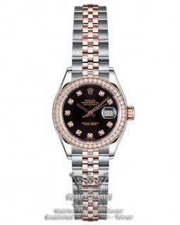 ساعت زنانه Rolex Datejust NM4