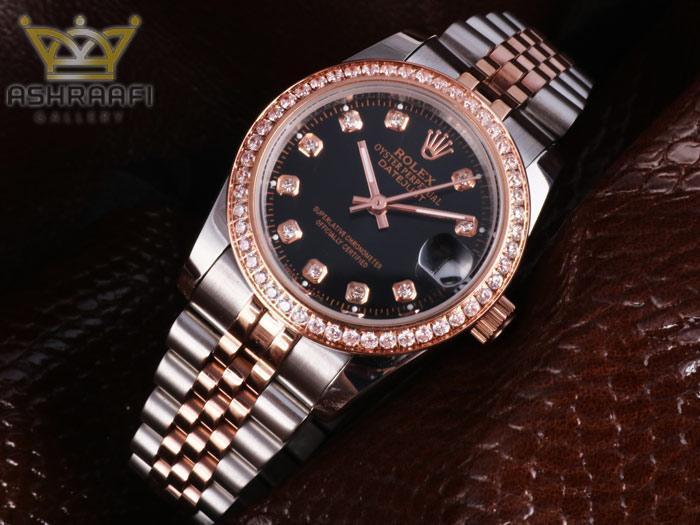 Rolex Datejust NM4 07 - Rolex Datejust NM4