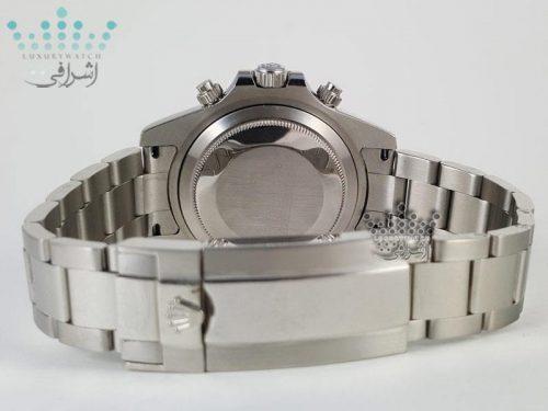 قفل ساعت دیتونا تمام استیل Rolex Daytona D18