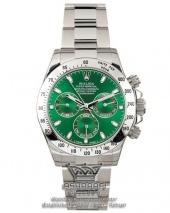 ساعت رولکس دیتونا صفحه سبز Rolex Daytona D19