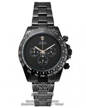 ساعت رولکس دیتونا تمام مشکی Rolex Daytona R306