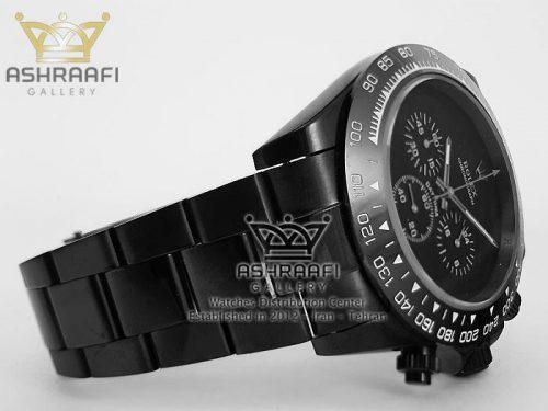 ساعت مشکی Rolex Daytona R306