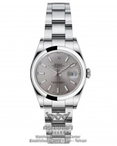 Rolex Oyster Perpetual G11