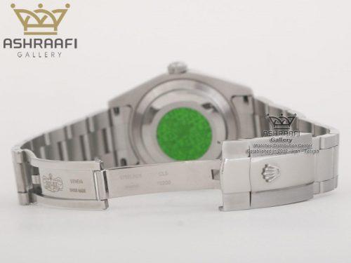 قفل ساعت رولکس پرپچوال Rolex Oyster Perpetual G11
