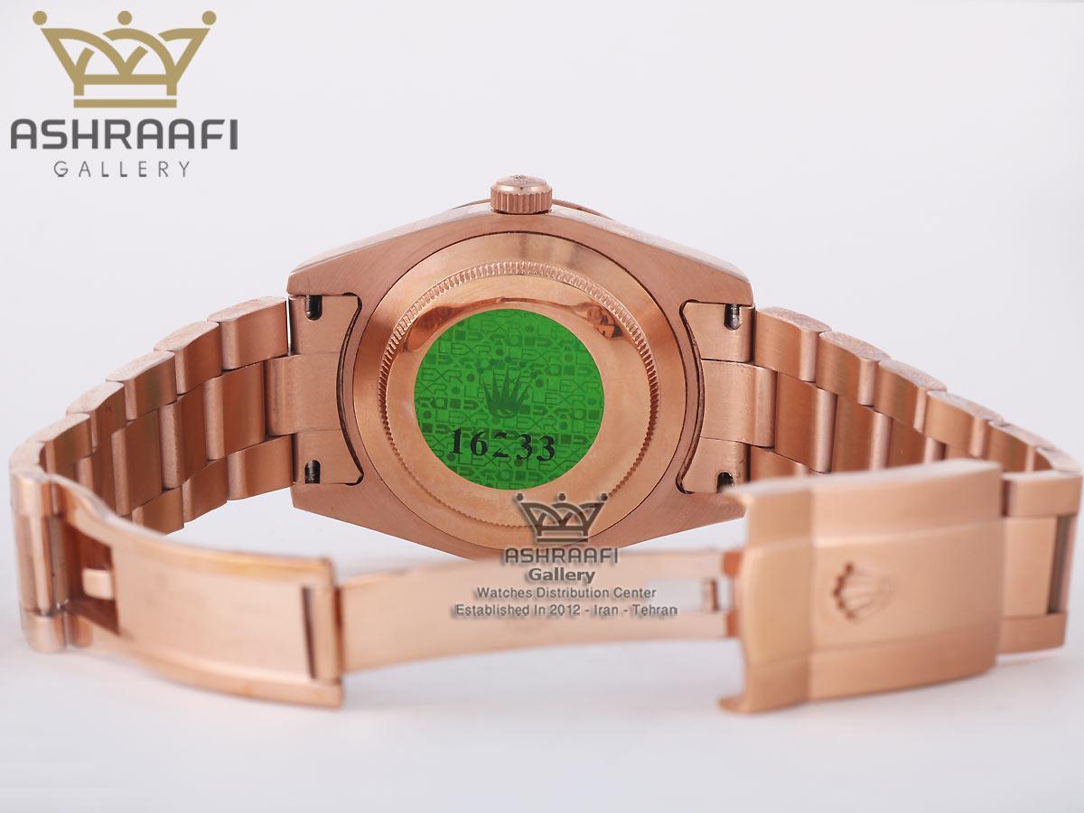 قفل ساعت Rolex Sky Dweller RB1