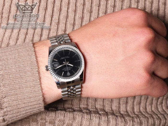 ساعت رولکس دیجاست های کپی Rolex datejust SB2