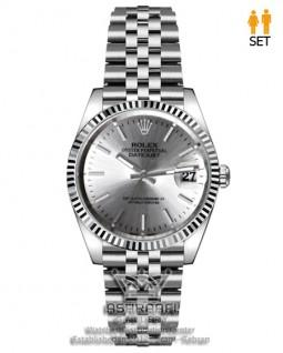 ساعت روزمره Rolex datejust SW2