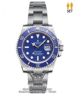 ساعت ساب مارینر رولکس Rolex submariner bS1