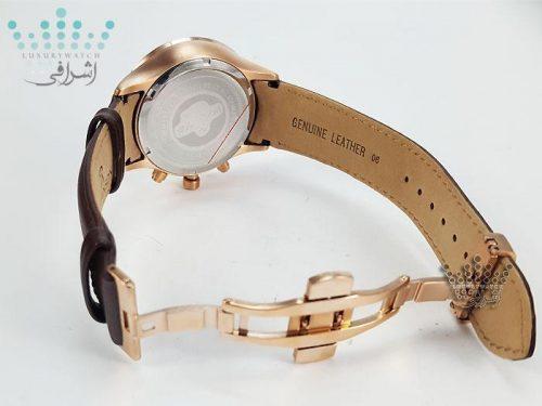 قفل ساعت رومانسون مدل Romanson 15107G