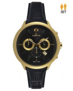 ساعت های کپی رومانسون Romanson 16022G