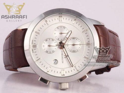 ساعت کلاسیک مردانه Romanson 1604G