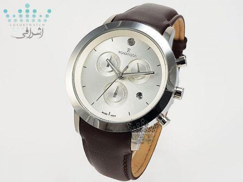 ساعت ست رومانسون مدل Romanson 16072GS