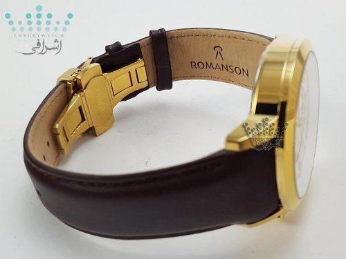 ساعت ست رومانسون Romanson 16079G