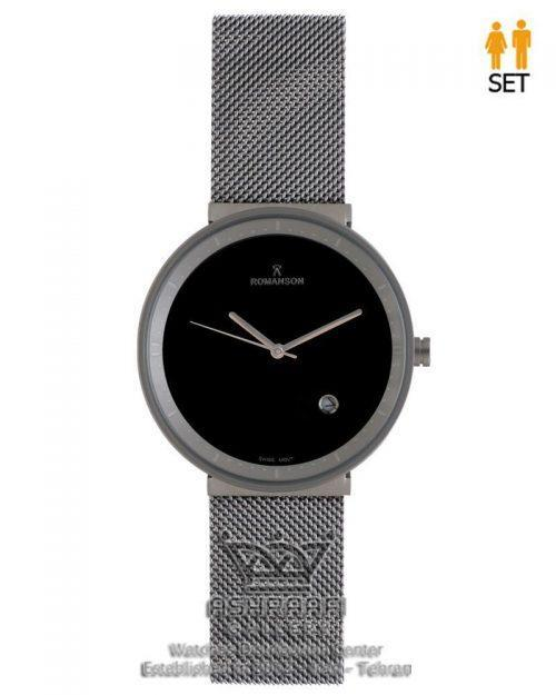 3bd8bbaeb فروش ساعت رومانسون در اشرافی با تضمین کیفیت بالا و قیمت مناسب در ساعت های  کپی رومانسون