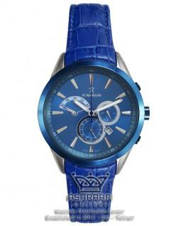 ساعت رومانسون تمام آبی Romanson 212GB