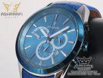 ساعت مردانه سورمه ای Romanson 212GB