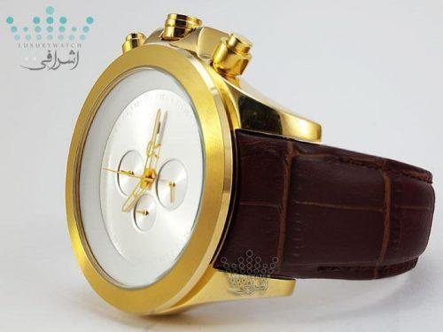 ساعت بزرگ رومانسون Romanson 341G