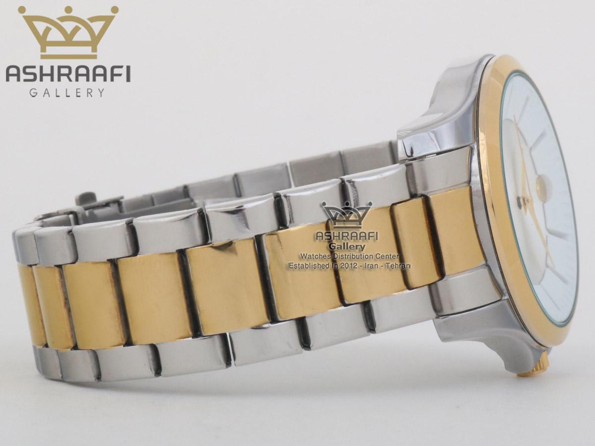 فروش ساعت رومانسون مردانه Romanson 8055G