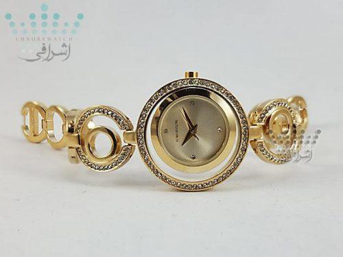 ساعت زنانه Romanson RM-267-04