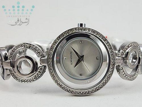 ساعت زنانه زنجیری Romanson RM-267-06