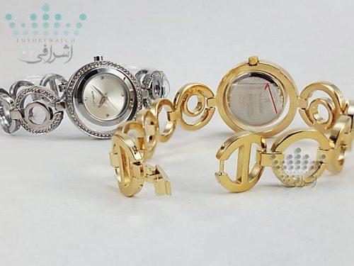 ساعت زنانه زنجیری Romanson RM-267-07