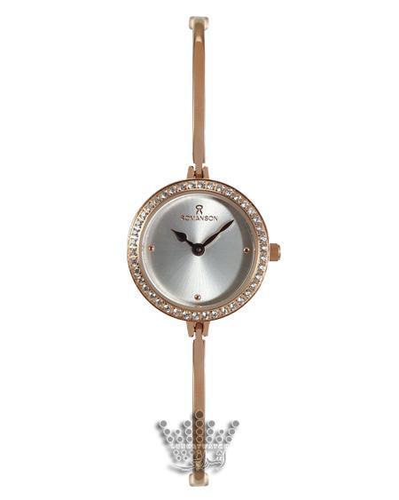 ساعت مچی های کپی زنانه مدل Romanson S1320L