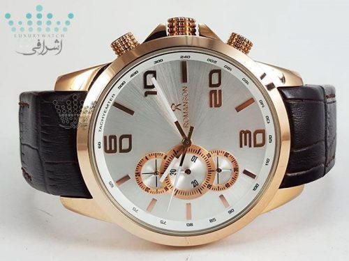 ساعت کلاسیک رومانسون مدل Romanson S1327G