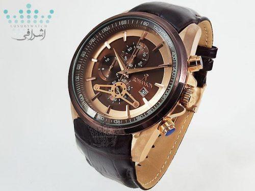 ساعت مردانه تاچیمتر دار رومانسون Romanson S1335G