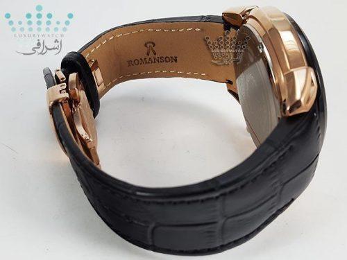 بند ساعت Romanson S1342G