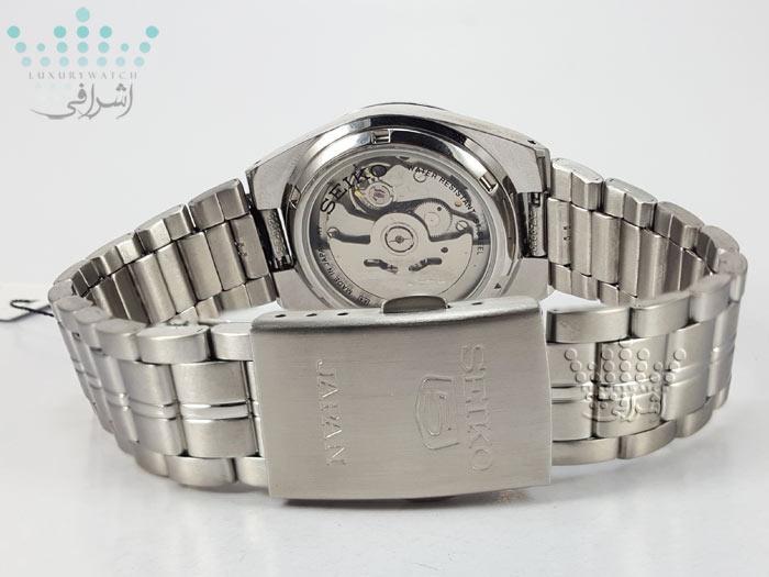 2aaf249dd Seiko SNK563J1 - فروشگاه ساعت مچی اشرافی