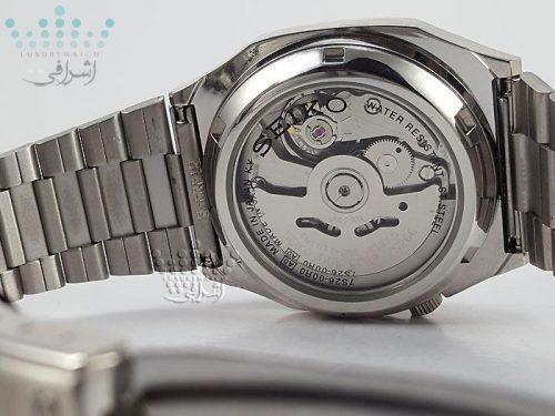 موتور ساعت سیکو snxk97j1