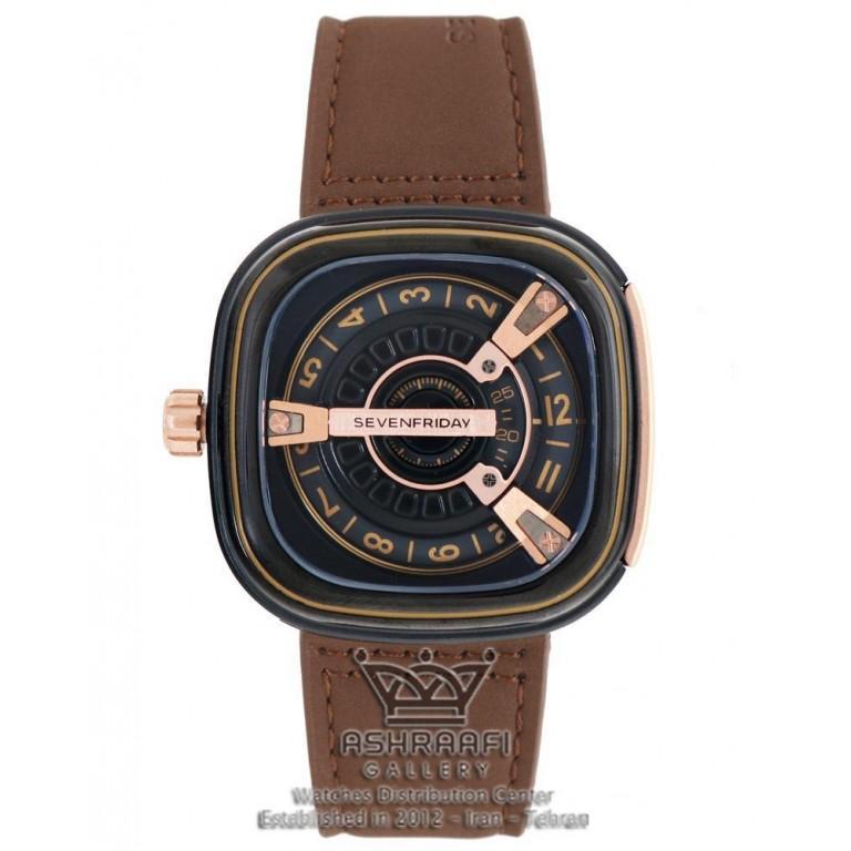 قیمت ساعت Sevenfriday SF-m202