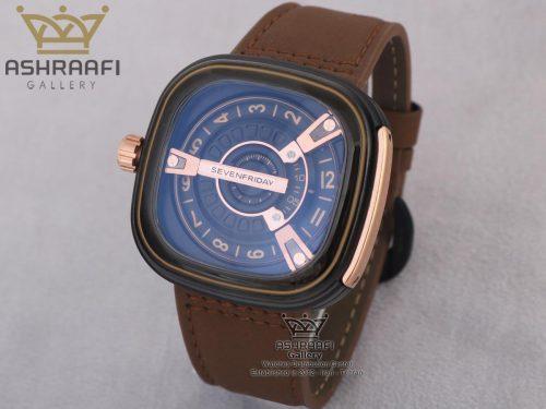 ساعت جدید سون فرایدی Sevenfriday SF-m202
