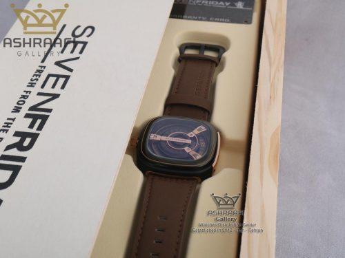 ساعت سون جدید Sevenfriday SF-m202