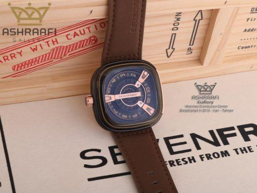 ساعت مردانه Sevenfriday SF-m202