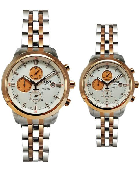 ساعت ست تیسوت مدل tissot-prc200-02-01