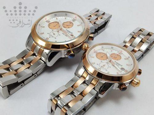 ساعت ست تیسوت مدل tissot-prc200-02-02