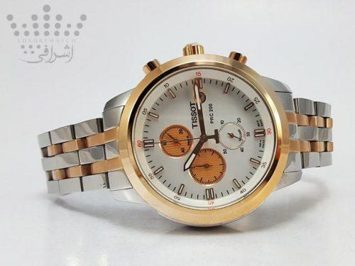 ساعت مچی تیسوت مدل tissot-prc200-02-04