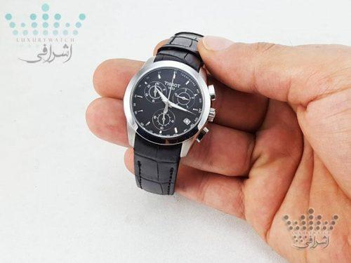 ساعت زنانه تیسوت t035627f