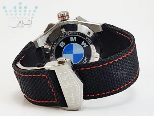 ساعت تگ هویر Tag Heuer BMW84-05
