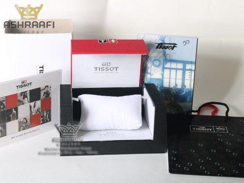 Tissot Box Watches