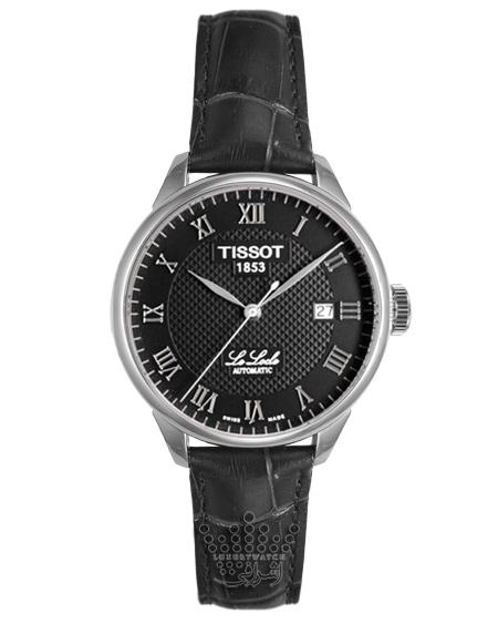 ساعت تیسوت Tissot L164-02